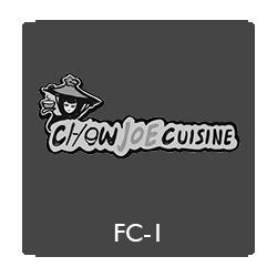 Chow Joe Cuisine
