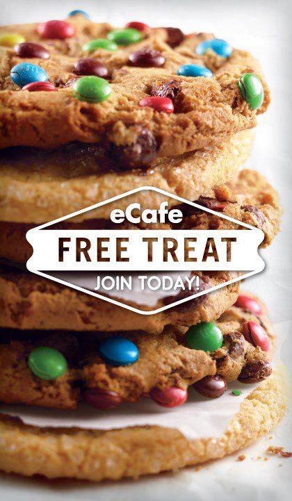 FREE Sweet Treat