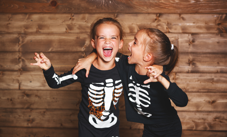 Celebrate Mall-O-Ween in Denton at Golden Triangle Mall