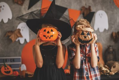The Ultimate Costume Guide for Halloween in Denton