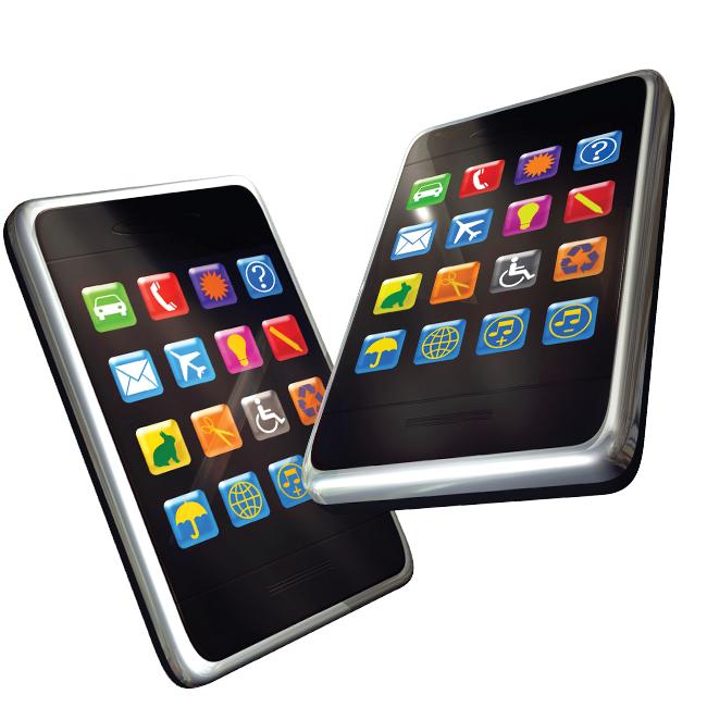 Mobile Accessories II