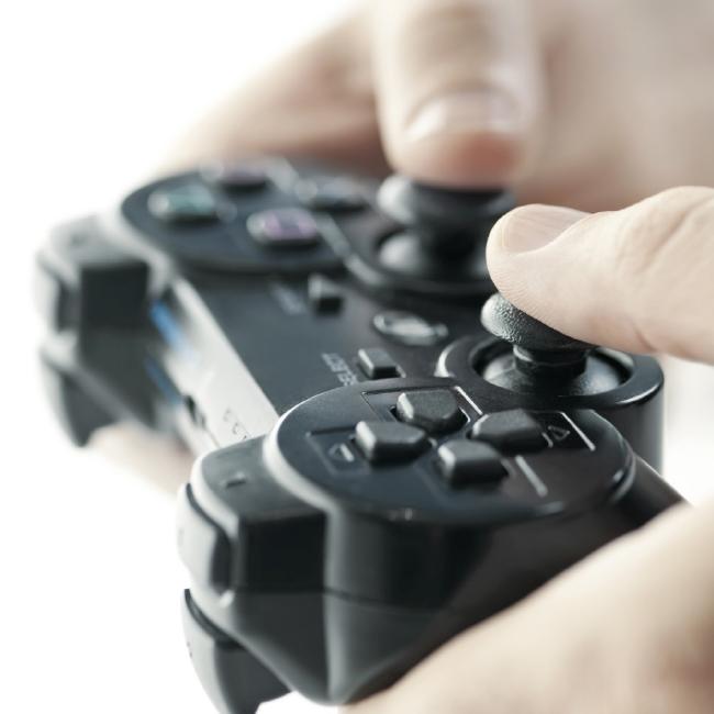 CGX Gaming