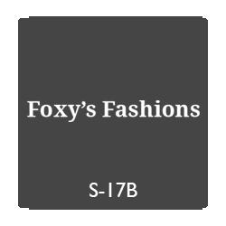Foxy's Fashions
