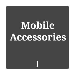 Mobile Accessories II