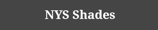 NYS Shades