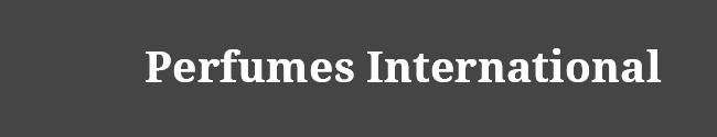 Perfumes International