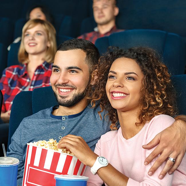 Silver Cinemas