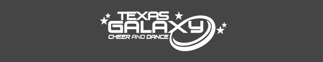 Texas Galaxy Cheer and Dance