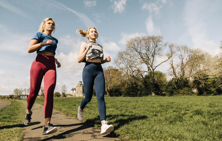 Step Up Your Spring Fashion with Stylish Athleisure in Denton