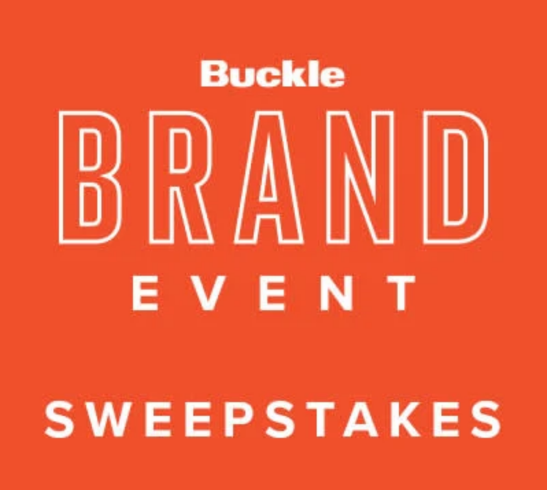 Brand Event Sweepstakes