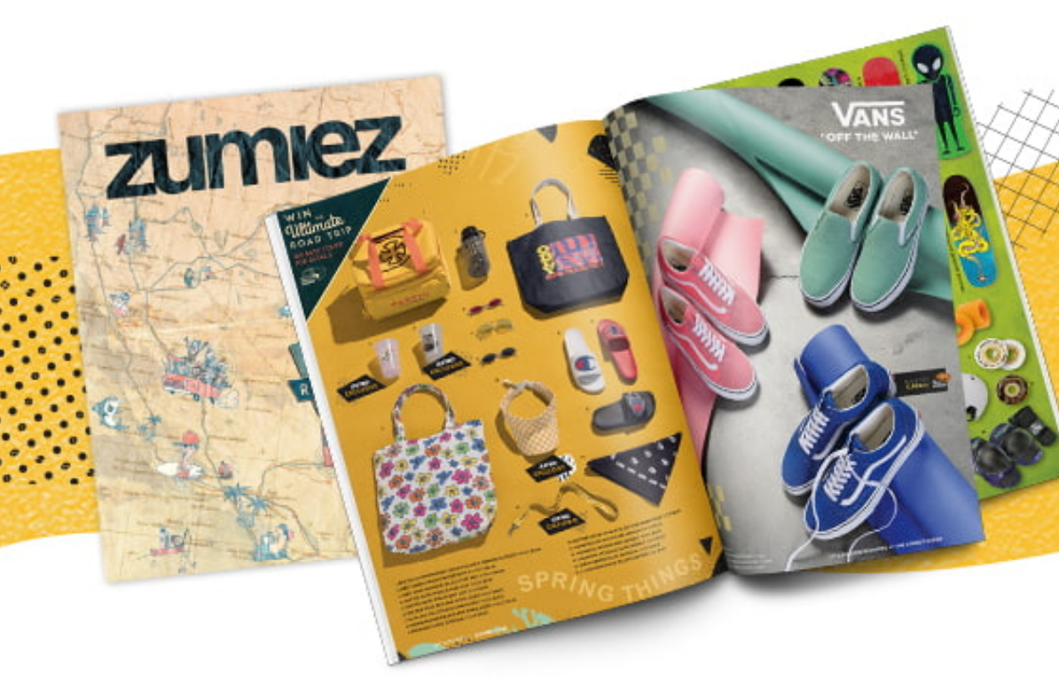 Check Out Our Spring Catalog