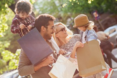 Spend Summer in Denton with a Family Day at Golden Triangle Mall
