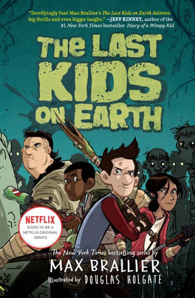 Calling All Kids — Fight the Apocalypse!