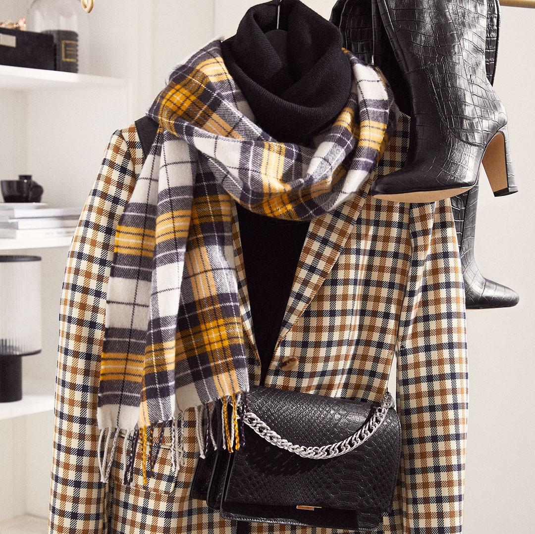 Winter Ladies Outerwear Sale