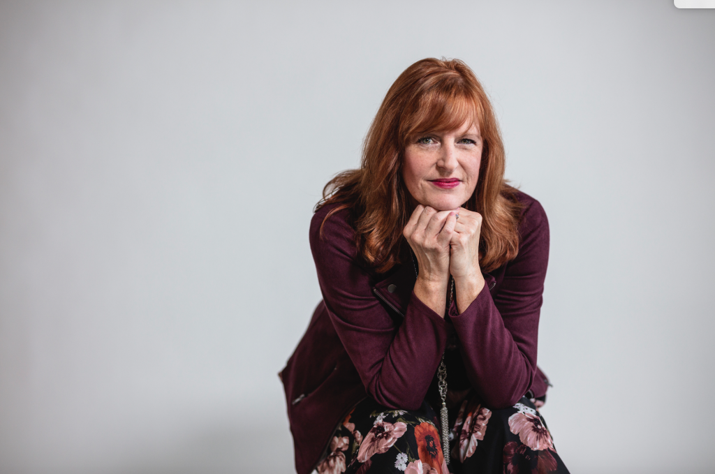 Connie, one of the 2019 Golden Triangle mall faces of denton