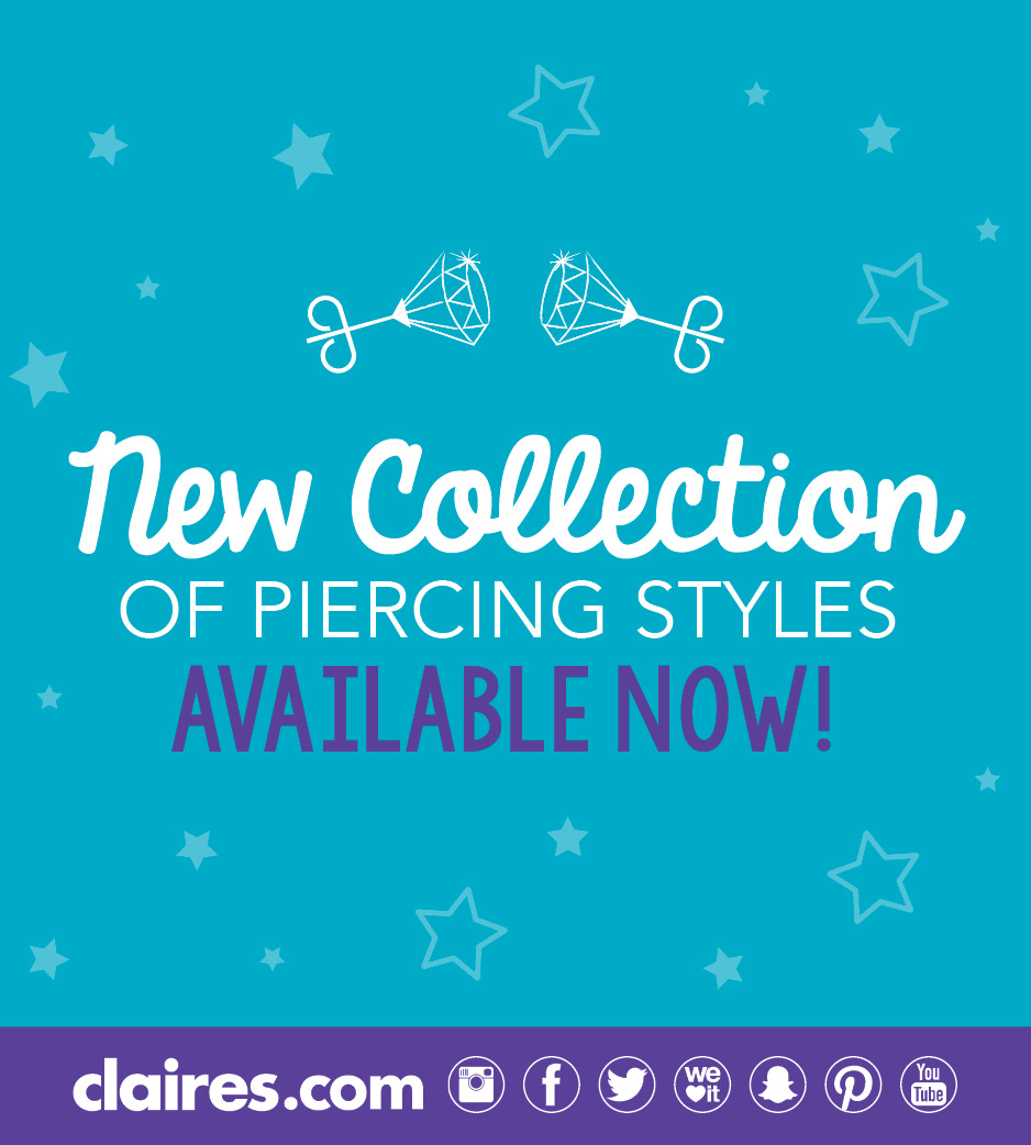 New Styles Available