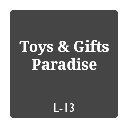 Toys & Gifts Paradise