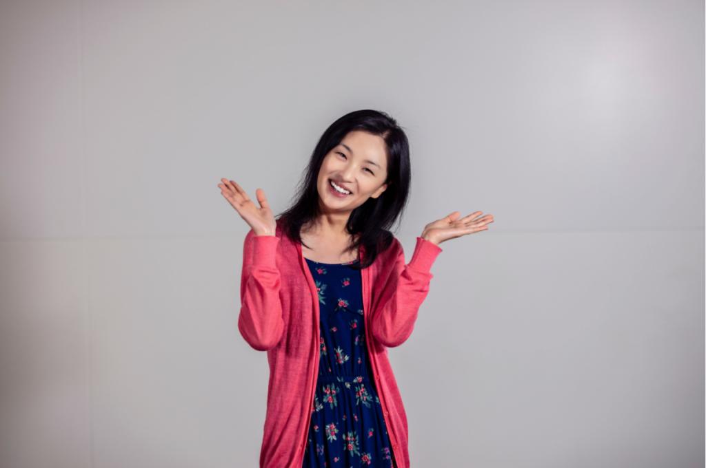 Mina, 2020 Faces of Denton