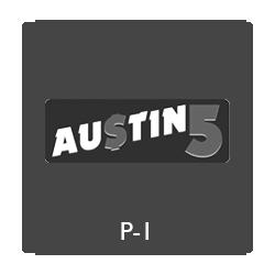 Austin 5