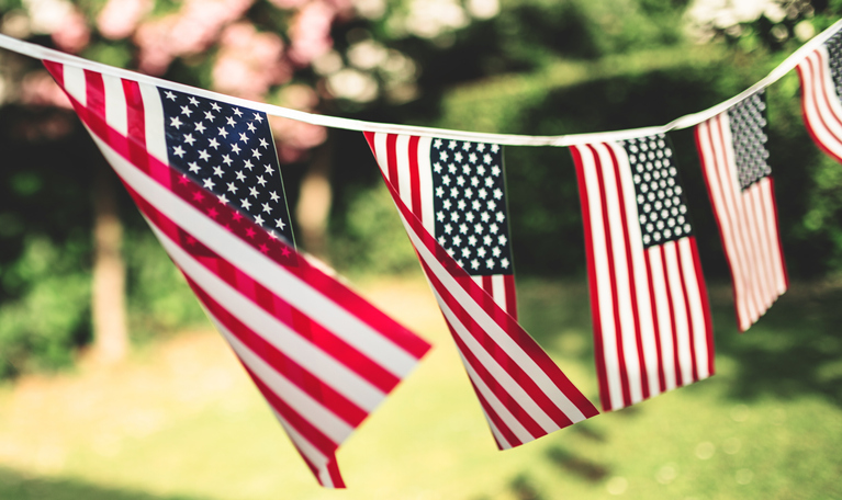 Celebrate Memorial Day with Exciting Sales at Golden Triangle Mall