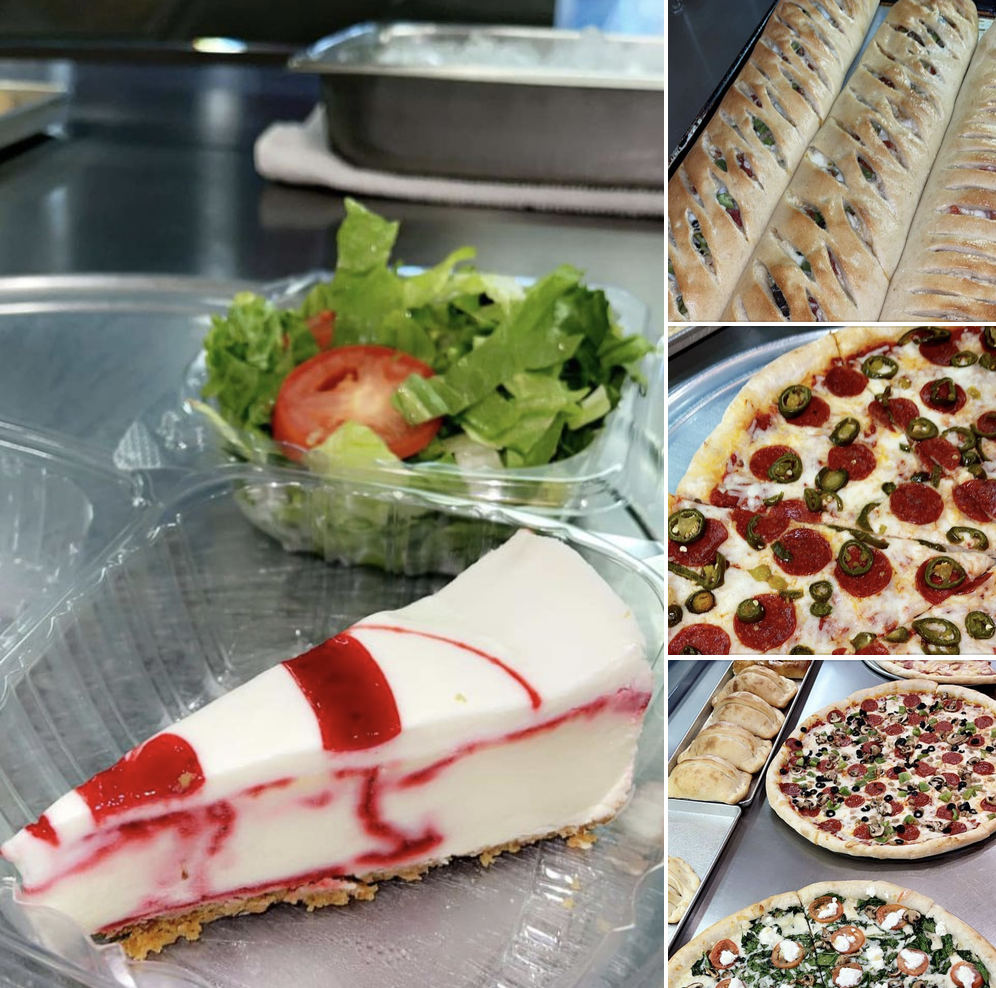 Got Italian Food Cravings? Try Us Out!