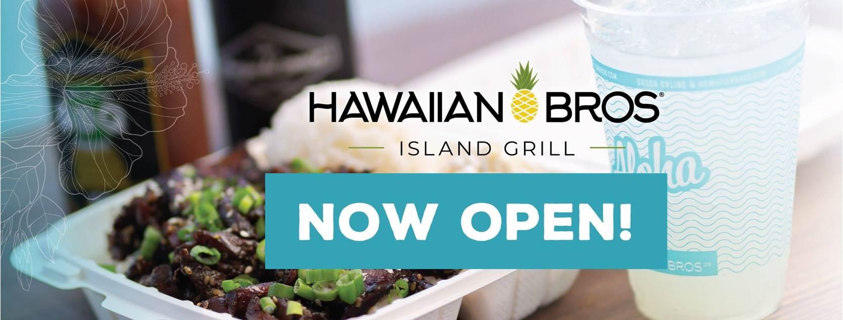 Try the Taste of Hawaii