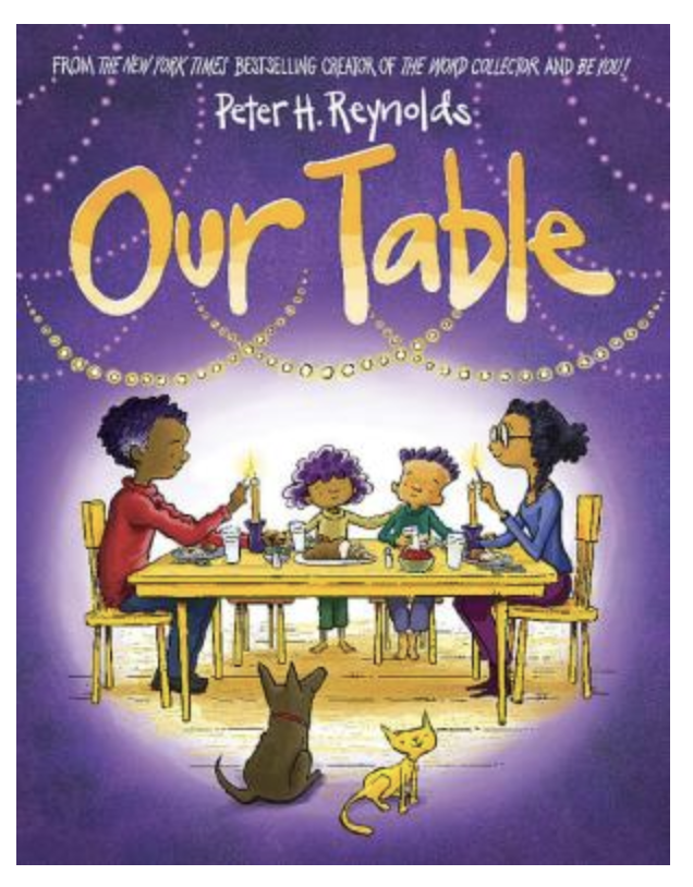 Enter Our Table Sweepstakes