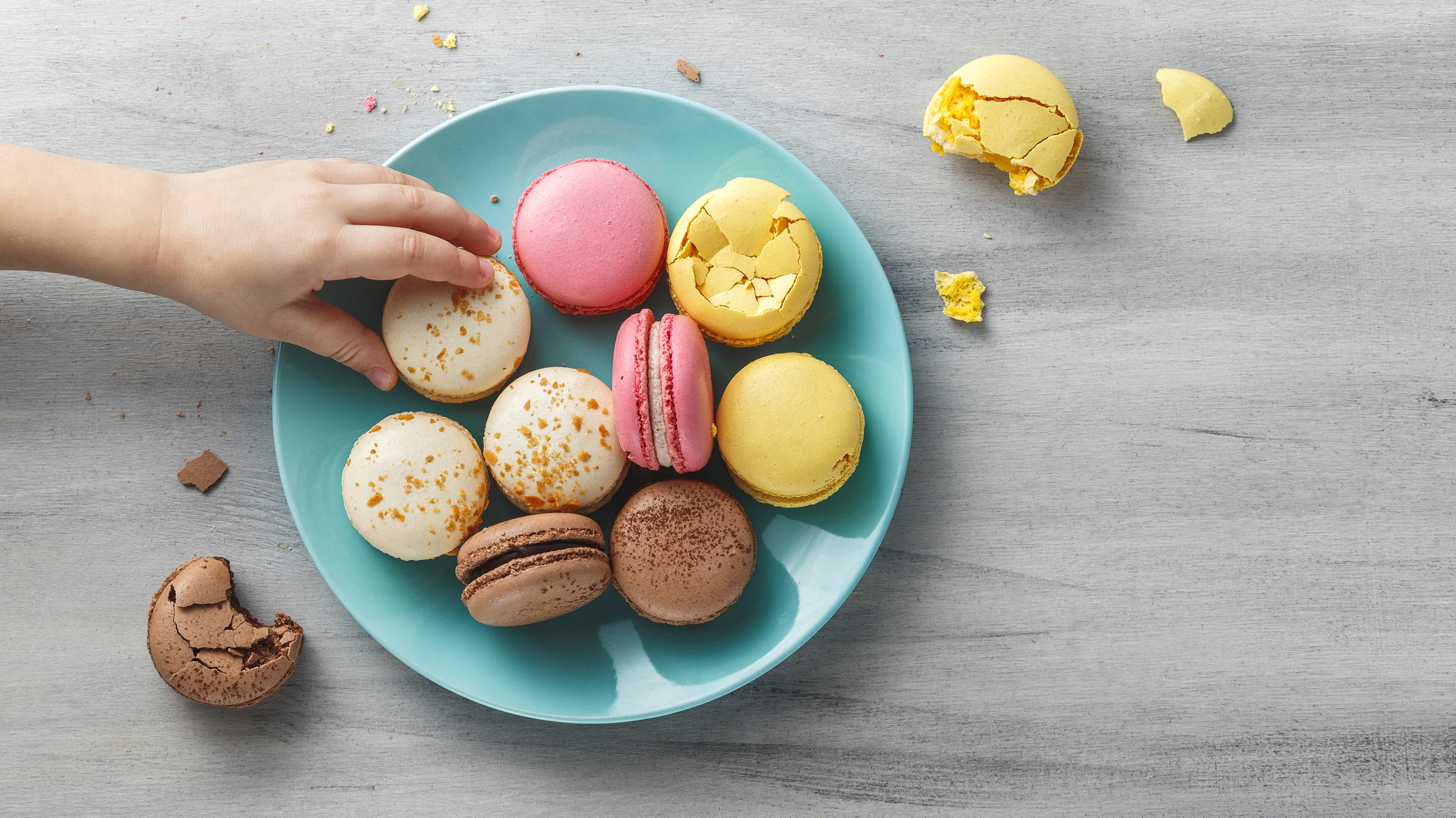 Beat The August Heat and Enjoy Summer Treats at Golden Triangle Mall
