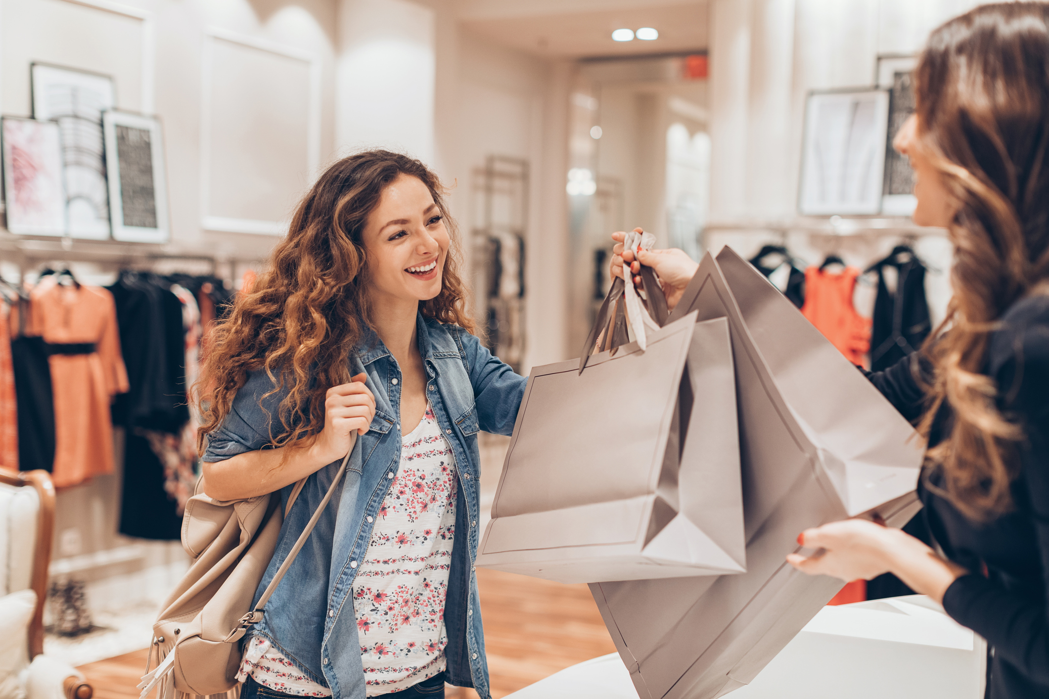 Shop Exciting Labor Day Weekend Sales at Golden Triangle Mall