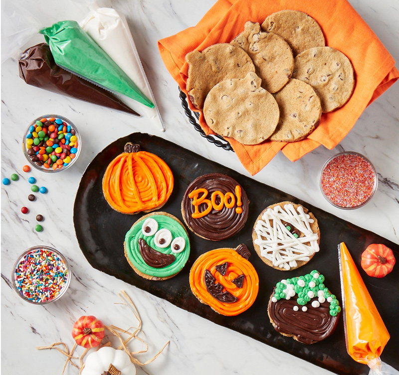 The Perfect Halloween Sweets