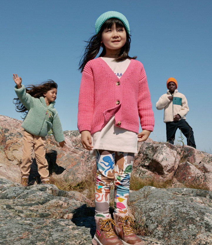 Fall Kids Styles are Here!